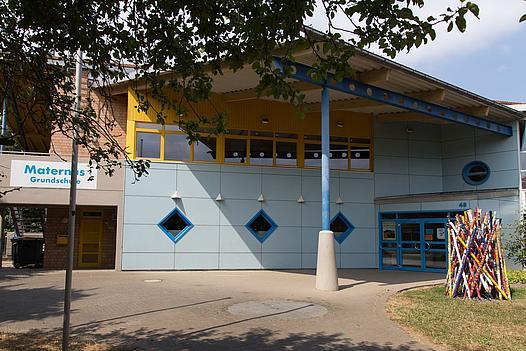 Maternus-Schule Kleinenbroich