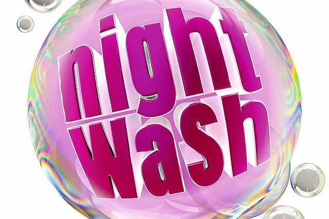 Logo Nightwash