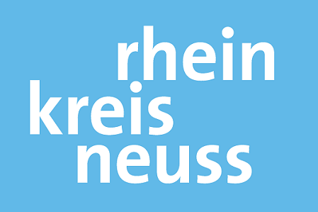 Logo: Rhein-Kreis Neuss.
